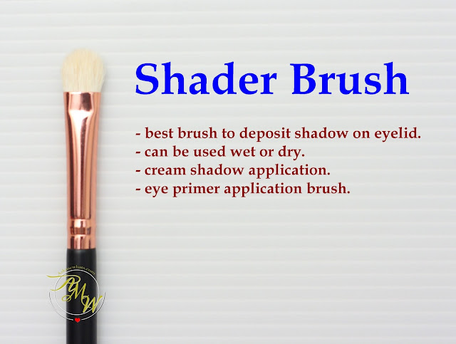 a photo of Riot Shader Brush