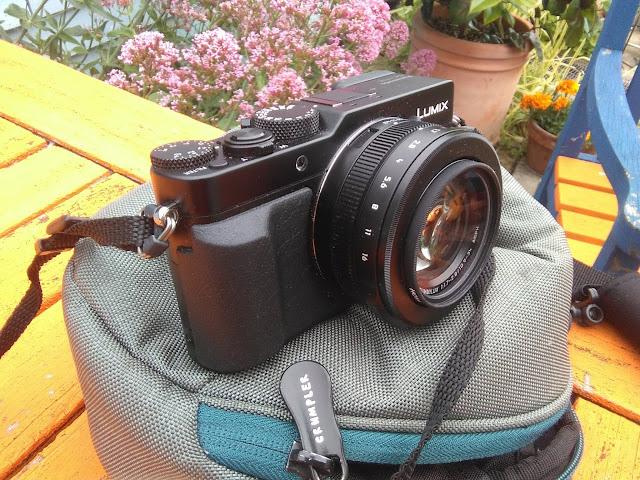 Nikon 70-200 f/4 VR and the Fuji 55-200 f/3 5 - 4 8, a comparison