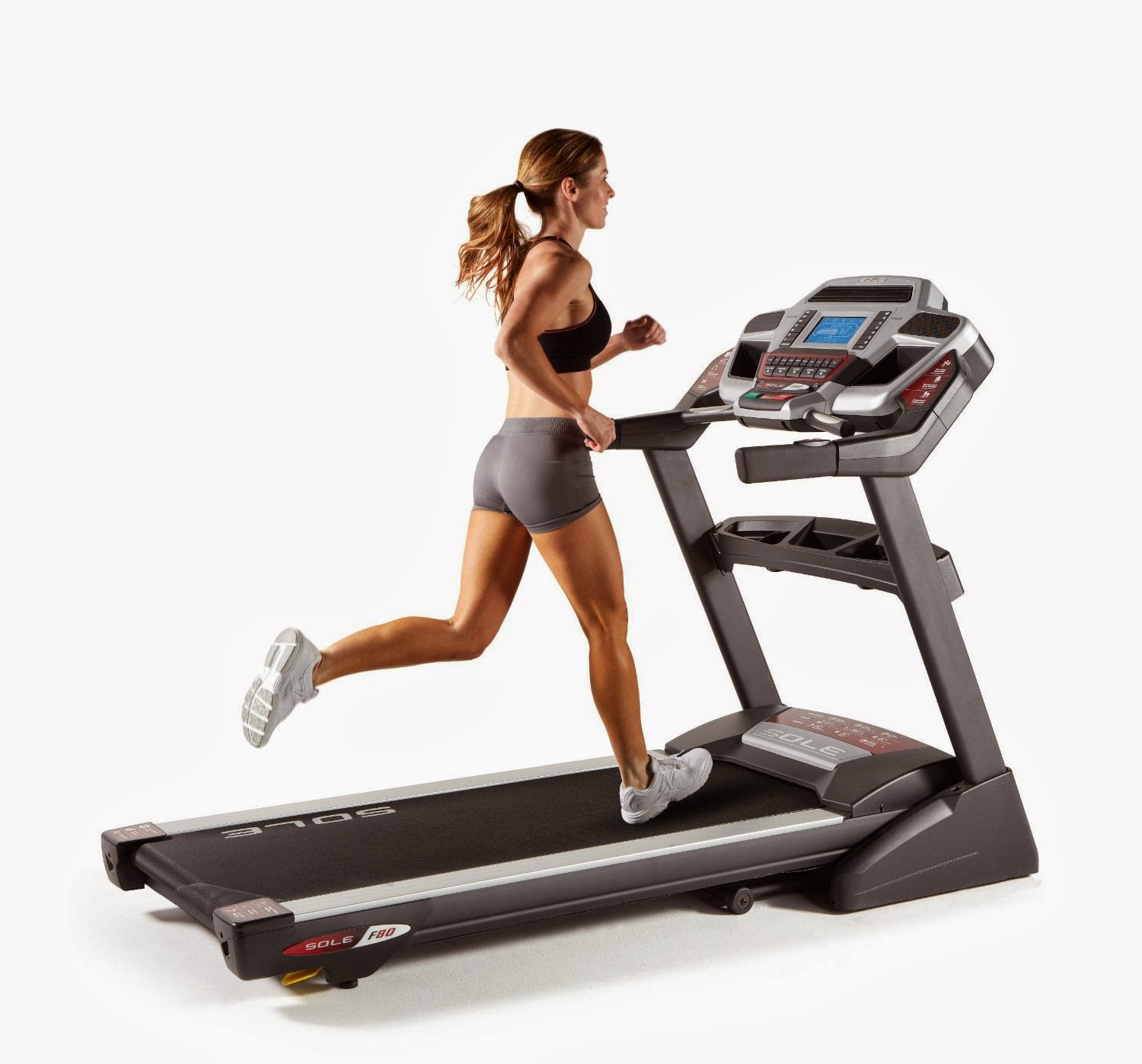 Sole Fitness F80 Treadmill, picture, review features & specifications, compare with Sole Fitness F63