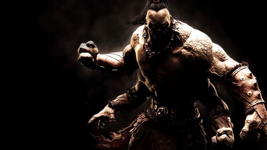 O jogo Mortal Kombat X terá versões para computadores, PlayStation 3, PlayStation 4, Xbox One e Xbox 360