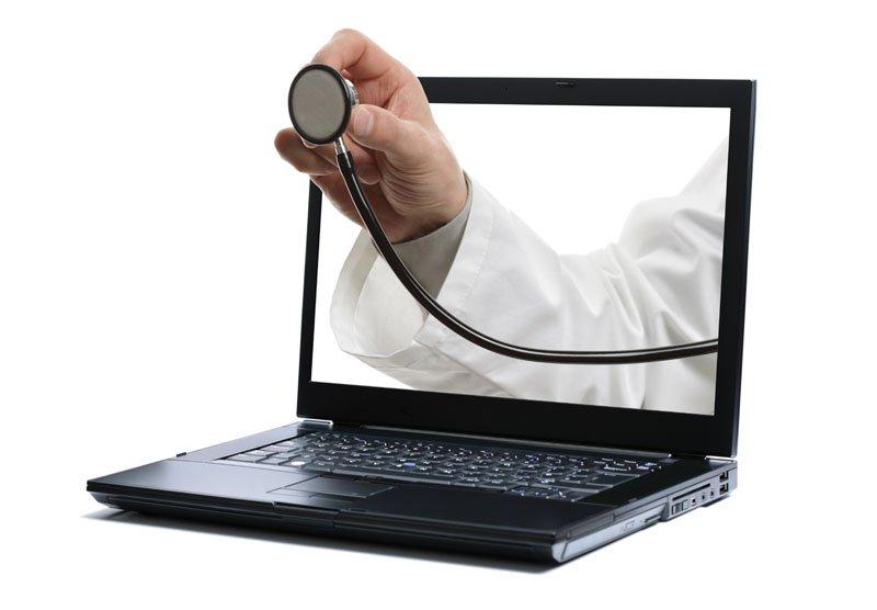 Μέσω internet όλο και περισσότεροι αναζητούν πληροφορίες για θέματα υγείας