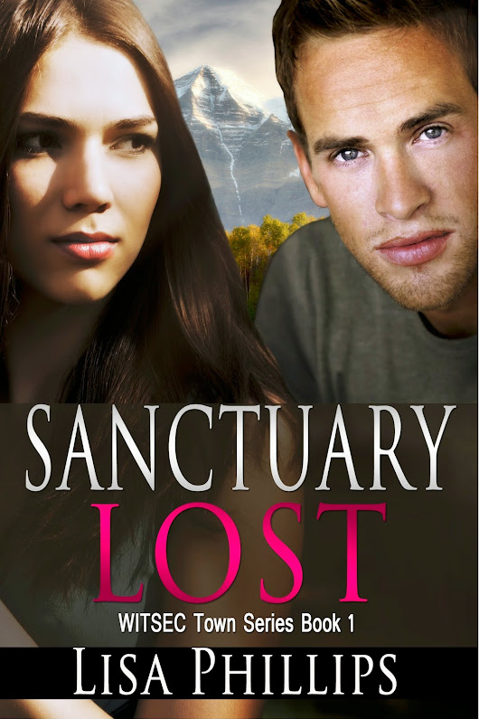 Sanctuary Lost! Check out the first chapter: