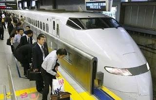 ثقافة الاعتذار في اليابان The culture of apology in Japan
