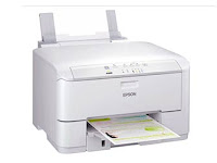 Epson WorkForce Pro WP-4011 Driver Free Download
