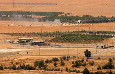L'armée libanaise progresse face à l'EI à la frontière syrienne dans - ECLAIRAGE - REFLEXION a4
