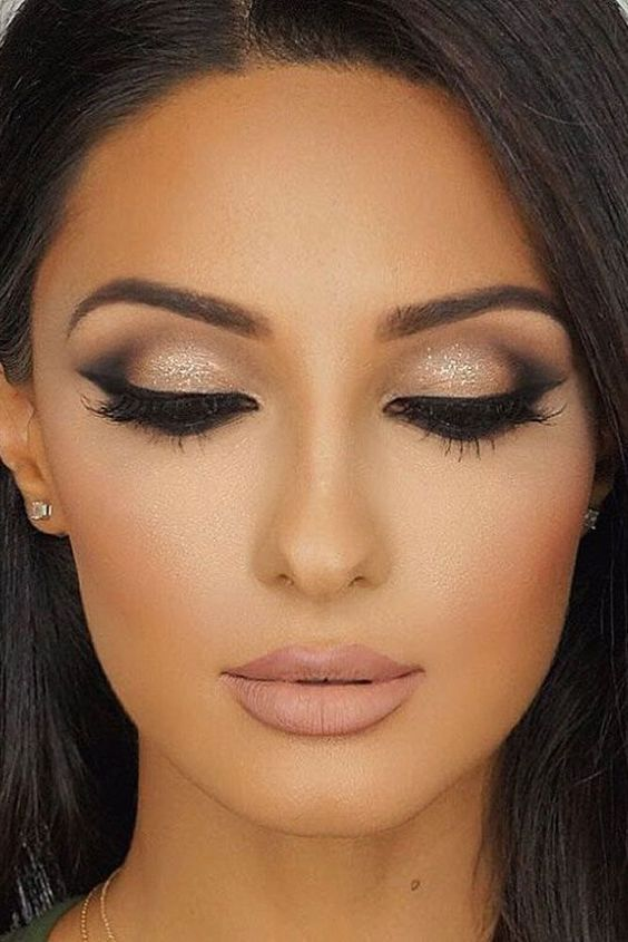 21 Smokey Eye Makeup Ideas to Look Exceptional