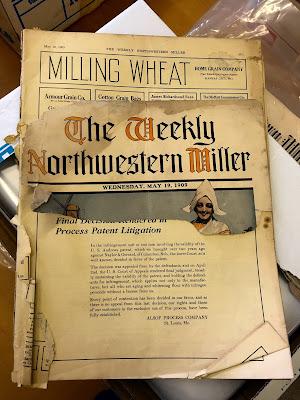 http://millsarchive.org/