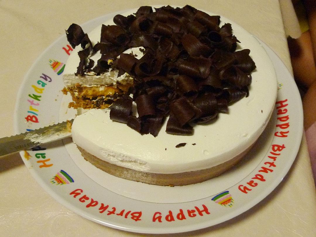 A Popeyes Chicken Birthday Cake Really This Could Have: MrsMommyHolic: Happy Birthday Vins