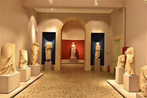 Επίσημη πρώτη για το ανακαινισμένο Αρχαιολογικό Μουσείο της Κω