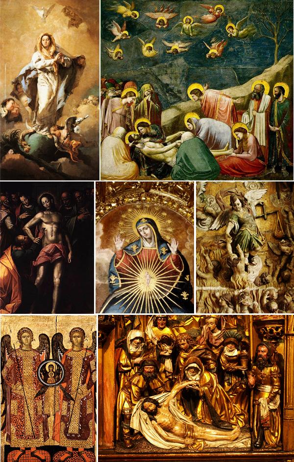 #Arte Religiosa
