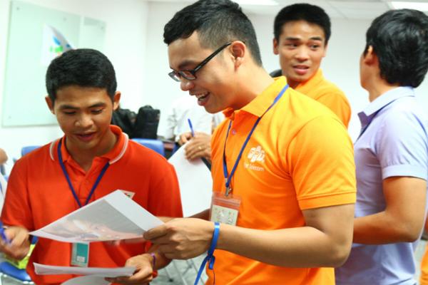 Cuộc Tranh Tài Hùng Biên Của Nhân Viên FPT Telecom Hà Nội 1