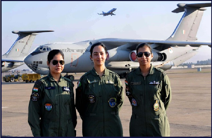 Indian Air Force Airmen Result 2018 declared, Check airmenselection.cdac.in (Hindi)