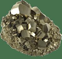 Mineral de pirita - el oro de los tontos - foro de minerales