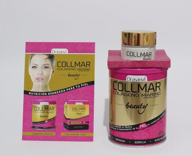 Collmar Beauty Mejor Producto de Nutricosmética