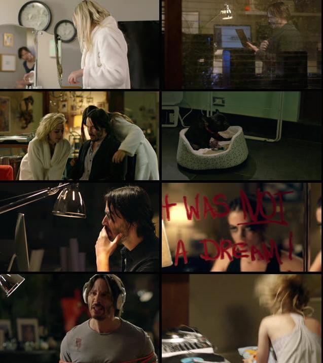 Knock Knock 2015 BluRay 720p 700mb