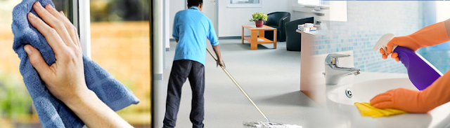 Get You Bond Back With End Of Lease Cleaning Service