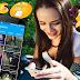 تطبيق Saraha Chat للتواصل والشات بفكرة جديدة لعمل محادثاث مع الأشخاص القريبين منك وحول العالم