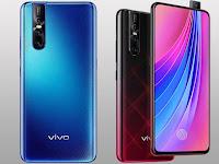 Vivo V15 Pro, Smartphone Octa Core Tawarkan Triple Kamera Utama 48MP dan Baterai Besar