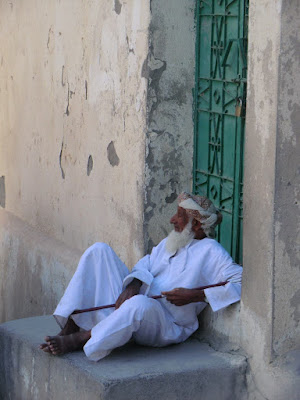 Misfat Oman