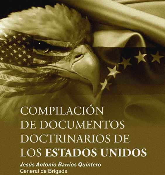 Compilacion Documentos Doctrinarios De Estados Unidos