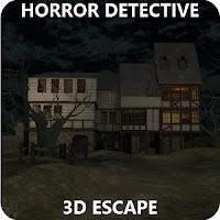 Detective - Horror escape v1.8 Free Download