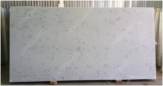 Linxin Quartz Stone Countertops