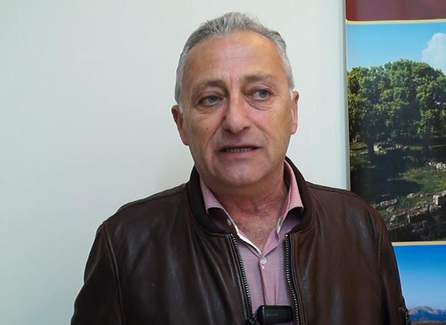 """Θεσπρωτία: Αλέκος Πάσχος - «Να κερδίσει η Θεσπρωτία όσον το δυνατόν μεγαλύτερο μερίδιο από την τουριστική """"πίτα"""" του 2019»"""