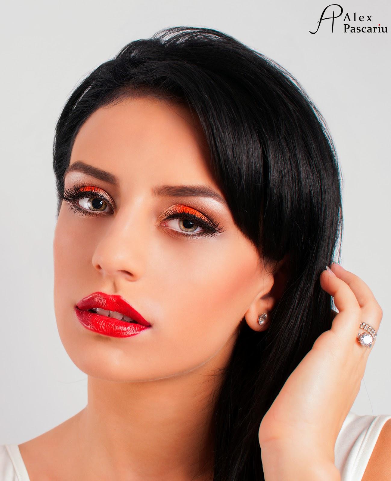 Iulia Mardare Make-up Artist Iasi 13