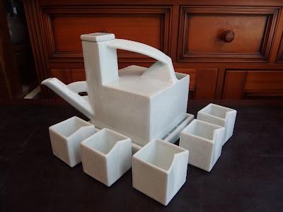 白山陶器/HAKUSAN