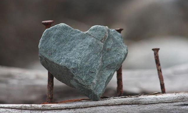 Kala Hati Sekeras Batu
