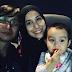 Tahniah isteri Radhi OAG  hamil 5 bulan