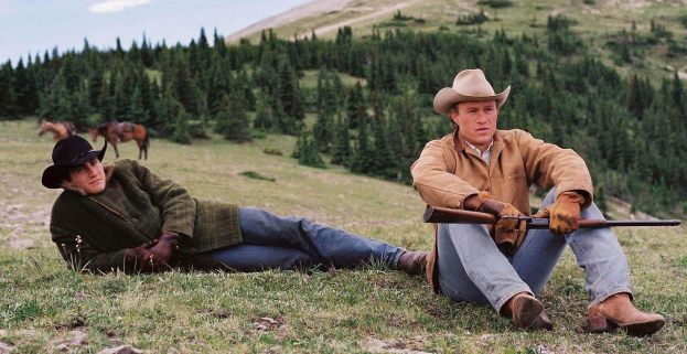 Brokeback Mountain, 1