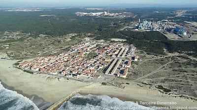 Leirosa - Praia da Leirosa