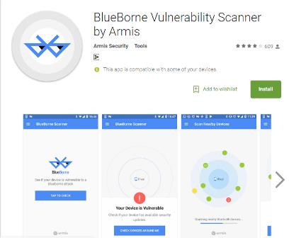 BlueBorne Bluetooth Hacking Attack] What is BlueBorne