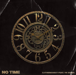 New Music: 2J The Richest – No Time Featuring Osiris