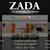 Zada Responsive Multipurpose Prestashop Theme