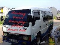 Jadwal Travel Perwira Trans Purbalingga - Jabodetabeka PP