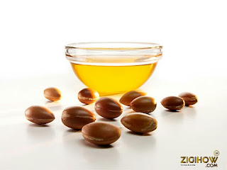 BENEFITS OF ARGAN OIL FOR HAIR AND SKIN 1