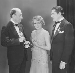 Janet Gaynor 1930 Oscars