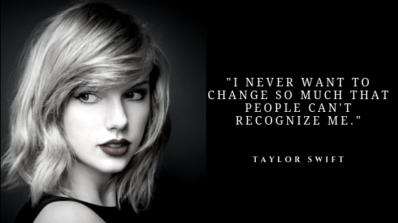 Taylor Swift Quotes about Life | Best Reputation quotes of Taylor Swift