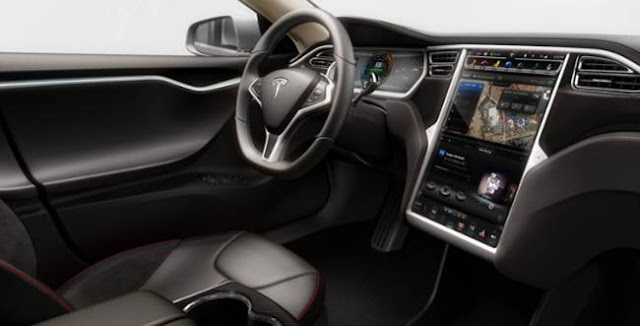 2018 Tesla Model S Changes, Release Date, Price
