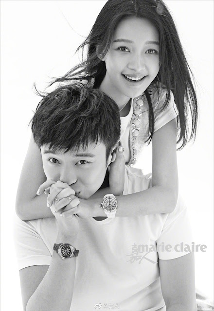 Sun Yi Dong Zi Jian welcome their baby girl