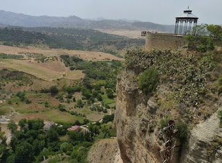 El Balcón del Coño.