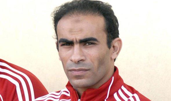 """سيد عبد الحفيظ يكشف تفاصيل """"خناقة"""" رمضان صبحى ومسعد عوض قبل القمة"""