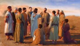 Cantos missa do 16º Domingo Comum