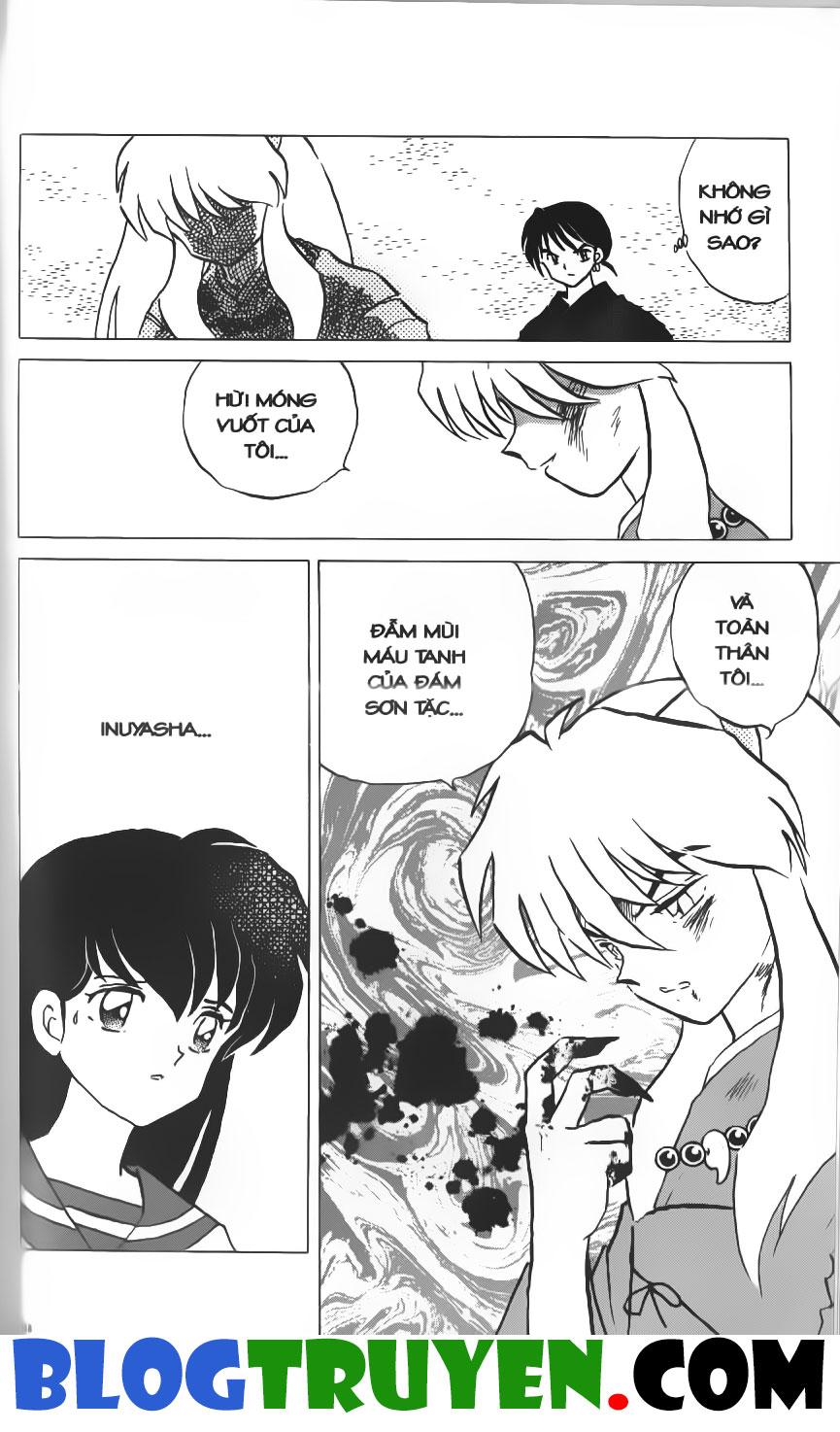 Inuyasha vol 19.9 trang 11