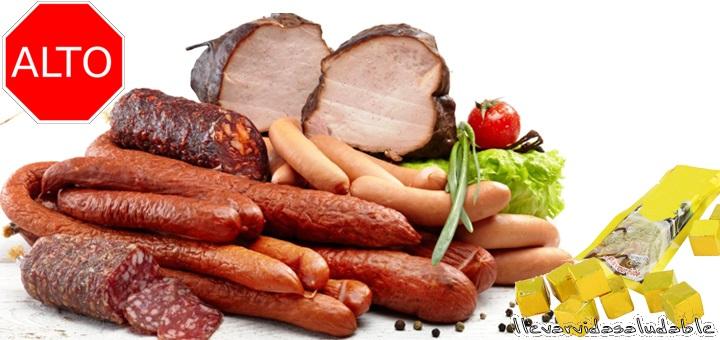 9 Alimentos que son veneno para tu salud