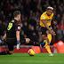 Cùng điểm lại trận đấu Arsenal 1-1 Wolves