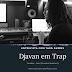 """Djavan em Trap - Trocamos uma ideia com Tauã Guedes, que fez um cover do som """"Azul"""" do Djavan"""