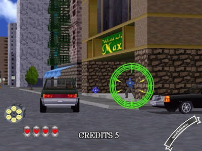 Virtua Cop 2 Game Free Download Full Version For PC